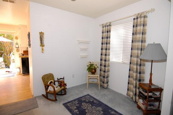 Pleasanton Townhouse | $235,000