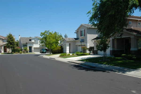 Maplewood Ave | Livermore, CA