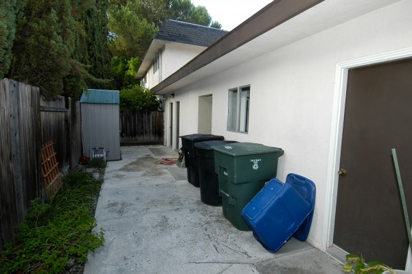 Pleasanton Income Property, 4 Plex
