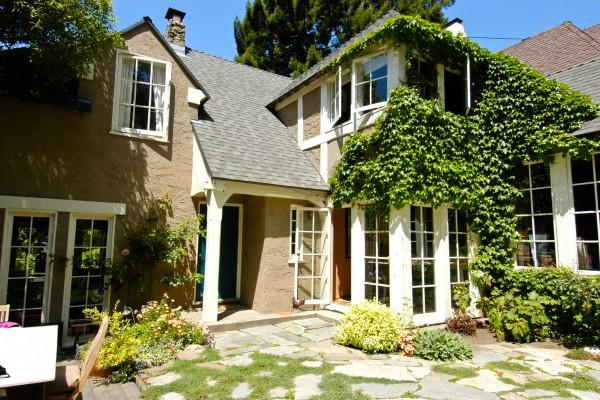 974 Euclid Ave |  Berkeley