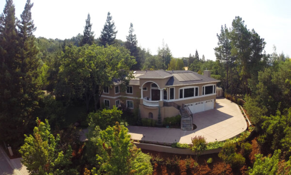 132 Valley Oaks Dr Alamo, CA 94507