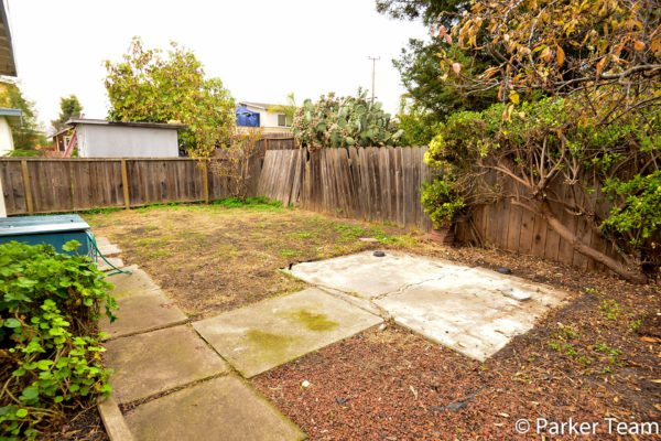 1027 Inglewood St Hayward, CA 94544  MLS# 40765460
