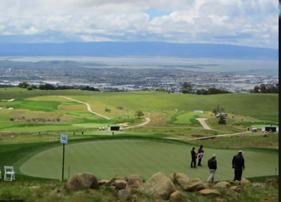 Bay View Near Stonebrae Golf Course